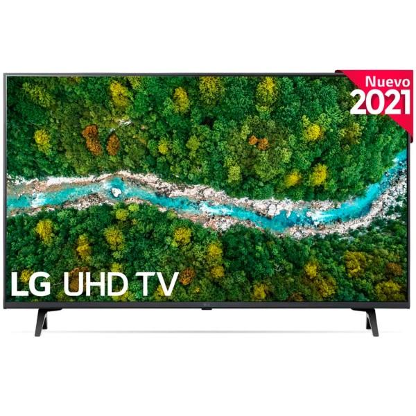 Lg 65up76706lb televisor smart tv 65'' uhd 4k hdr